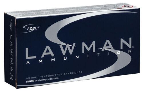 Lawman packaging