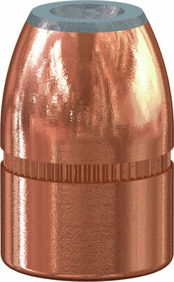 Jacketed Handgun Bullet