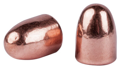 Copper Plated Round Nose CPRN