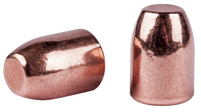Copper Plated Flat Nose CPFN