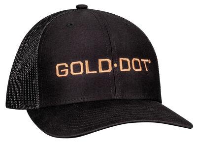 Gold Dot Cap