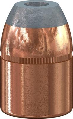 Jacketed Handgun Bullet