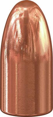 TMJ Rifle Bullet