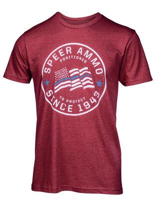 Speer Emblem T-Shirt