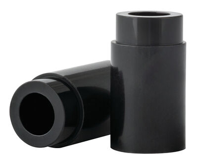 Plastic Training Bullet