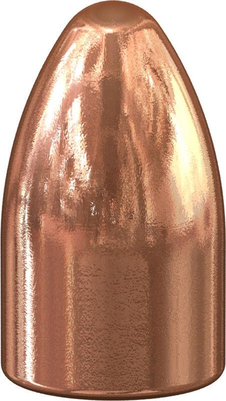 TMJ Handgun Bullet