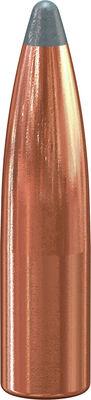 Hot-Cor Rifle Bullet