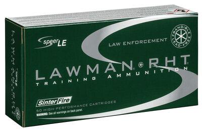 Lawman RHT Training