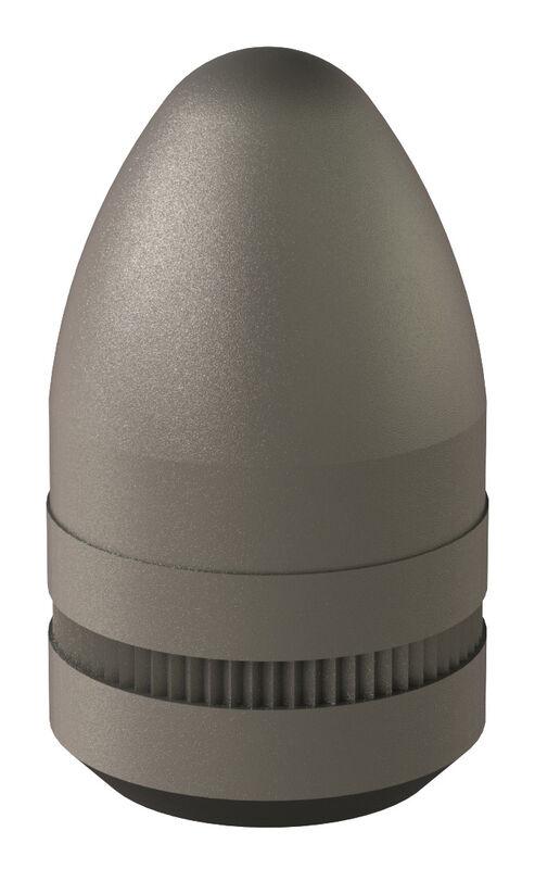 Lead Handgun Bullet