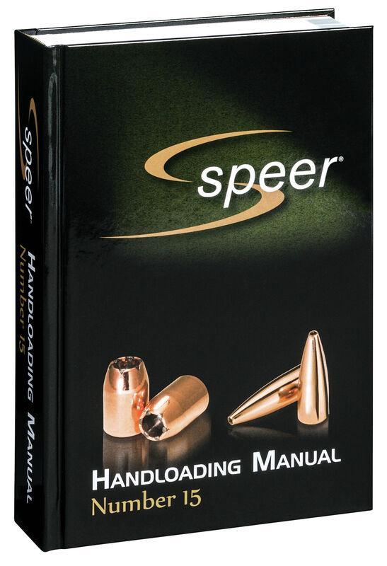 Handloading Manual